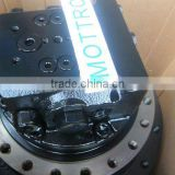 GM18 FINAL DRIVE,GM18 TRAVEL MOTOR DOOSAN