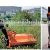 new model tractor PTO use arm hydraulic telescopic side cutting 1800cm mower slasher with CE