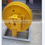 Excavator undercarriage parts ihi front idler