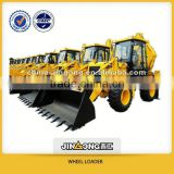 uk used backhoe loader used jcb backhoe loader WZ30-25 Backhoe Loader with 1 cub meter ,construction machine