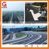 Thermoplastic White Road Marking Paint