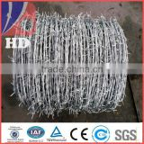 galvanized razor barbed wire with best service