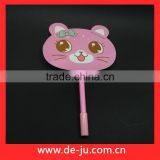 Pink Cat Fans Stationery Ball Pen Tip