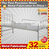 2014 Professional OEM antique iron hospital beds with Good Quality ISO9001:2008
