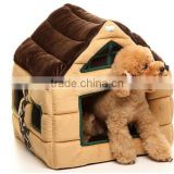 New pet products pet house Forest home for pet dog house
