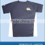 Dry fit running t shirt
