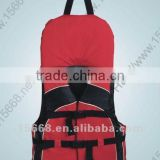 cheap custom personalized neoprene life jacket