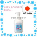 Japan baby shampoo bottle --- FOAM --- 450ml wholesale