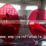 New design water ball,water roller ball, water toys ZW1013