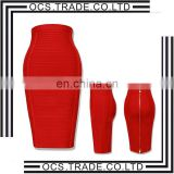 2016 sexy bodycon bandage skirt,fashion new dress in karachi