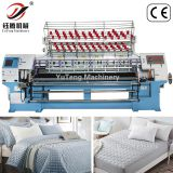Bedding computer lock needle multi-needle quilting machinechine