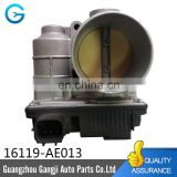 60MM SERA576-01 Throttle Body Assembly 16119-AE013 Fits for Nissa n Altoma Sentra 2002-2006 X-trail