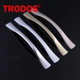 hot sale furniture wardrobe handle  cabinet dresser drawer handles zinc alloy