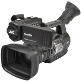 JVC GY-HM620U ProHD Professional Mobile News Camera Camcorder