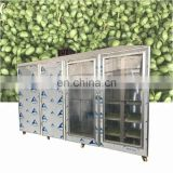 barley sprouting machine/sprouting trays/sprouting box