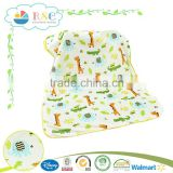 Alibaba supplier soft and durable baby sleeping blanket