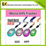 2015 new pet gps tracking/mini dog gps gprs tracker/support android and ios app gps tracking