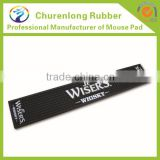 Bar counter pvc bar mat, Foldable soft pvc bar runner, Promotional pvc bar spill mat                                                                                                         Supplier's Choice