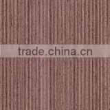 laminated engineered wenge wood veneer/recon face wood veneer for floor,door, home decoration/veneer stitching machine