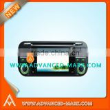 "Replace For CHRYSLER DODGE/ JEEP CAR DVD GPS.With 5"" TFT Touch Screen / IPOD/TV/USB/SD,With A Map.All Brand New ~"