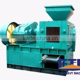Wood sawdust briquette charcoal making equipment & sawdust charcoal briquette machine