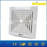 Office plastic ceiling exhaust fan