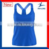 hot sale 100% polyester lady's netball dress uniform, tennis dress                                                                         Quality Choice