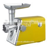 NK-G702 Meat grinder,high efficiency,food processer,good quality.Yellow