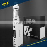 Newest Kanger Subox Mini with OLED screen and .5&1.5ohm occ coil Kanger Kbox Mini 50W
