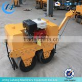 High quality double Drum road roller , mini road roller compactor for sale