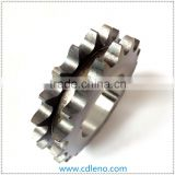 Roller Chain Sprocket with Taper Bore