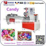 High speed Automatic Pillow seal jelly belly candy Packing Machine, candy bar wrapping machine Shanghai Manufacturer price