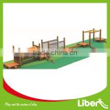 China Wholesale Used Commercial Children Wooden Outdoor Playground Slide                                                                         Quality Choice