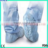 39*16cm Disposable Blue Shoe Cover for Shoe Cover Dispenser
