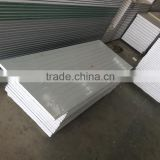 Low price building material Insulation Fireproof EPS Sandwich panel specification with High Quality From China