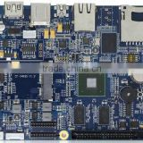 Android pos terminal sbc mini pcie quad core arm single board computer