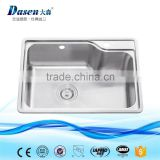 Euro hot home appliances used commercial enamel kitchen sink overflow                                                                                                         Supplier's Choice