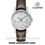 OEM/ODM Original bracelet watches Leather Watch battery
