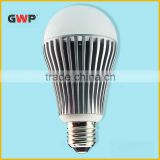 LED globe light bulb A60 60W incandescent replacement