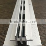 Hot sales Aluminium Profile Extrusion Shelf Racking System for Warehouse/ Super Market/ Shop