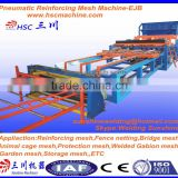 Automatic Pneumatic Concrete Reinforcing Steel Mesh Welding Machine(good quality + competitive price)
