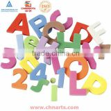 EVA Foam alphabet letters/shapes/stickers