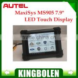 Autel MaxiSys Mini MS905 100% original 7.9'' touch screen auto diagnostic scan tool update online