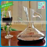 wholesale personalized decanter wine glass decanter glassware