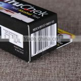 Quality Authentic Glossy rigid paperboard indian wedding gift boxes custom print cardboard box slide gift box ---DH20671