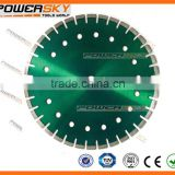 105mm-800mm laser welded Segments Diamond Saw Blades for concrete,stone, granite Segmentes Marble Cutting Disc