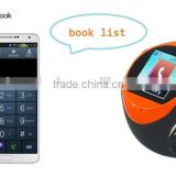 Factory price hot selling Anti-lost smart watch phone with bluetooth gps watch tracker for kids