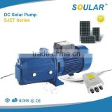 DC Surface Solar Water Pump for Residential ( Jet Pump)