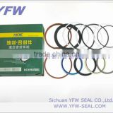 Aftermarket Hydraulic Seal Kit For Excavator Hitachi Boom Arm Bucket
