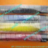 MP C5000 compatible for Ricoh aficio color toner